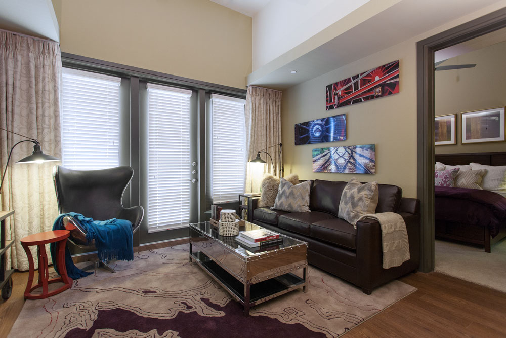 Image Gallery Apartments For Rent In North Central Austin