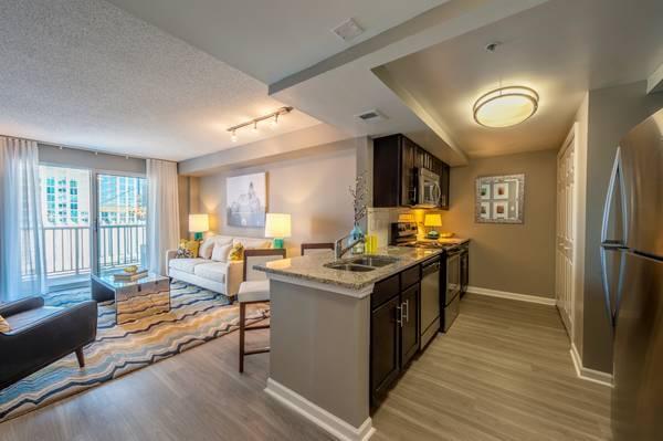 Nashville Studio Apartments For Rent