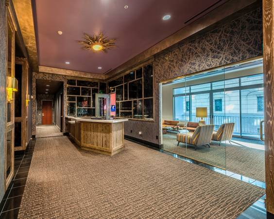 24-Hour On-Site Concierge