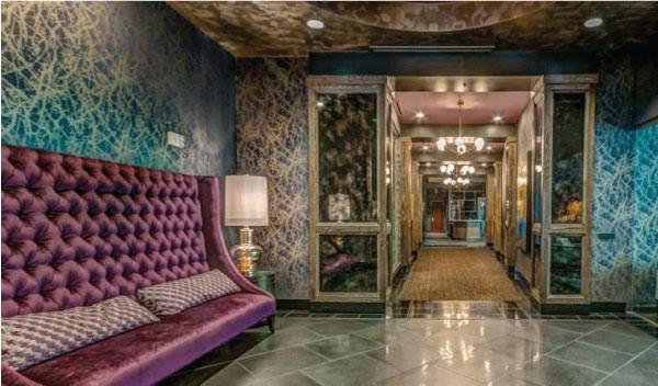 Exquisite Lobby