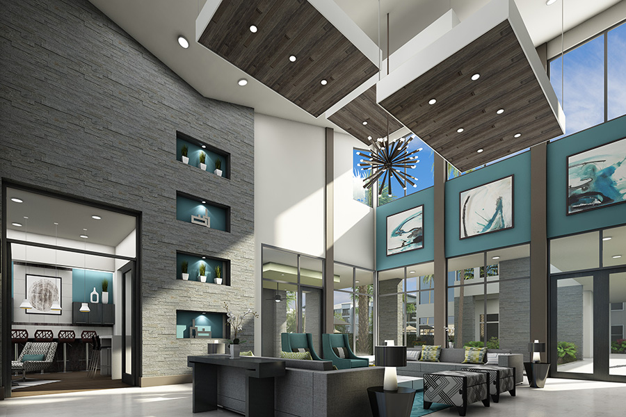 Pearce At Pavilion New Luxury Brandon Fl Apartments For Rent